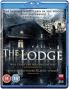 The Lodge (Region Free) [PAL] [Blu-ray]