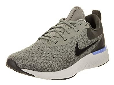 low priced 47efc be060 Nike WMNS Odyssey React, Chaussures de Fitness Femme, Multicolore (Dark  Stucco Black