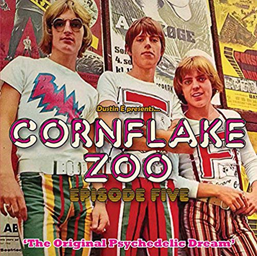Dustin E Presents.. Cornflake Zoo: Episode 5 / Var