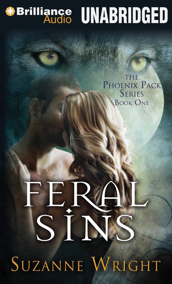 Feral Sins (The Phoenix Pack Series) pdf