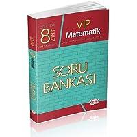 Editör 8. Sınıf VİP Matematik Soru Bankası-YENİ