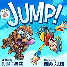 Jump by [Dweck, Julia]