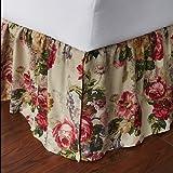 Ralph Lauren Surrey Garden King Bedskirt