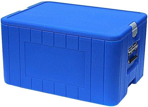 Incubadora de alimentos Congelador Comercial Caja fresca Caja de ...