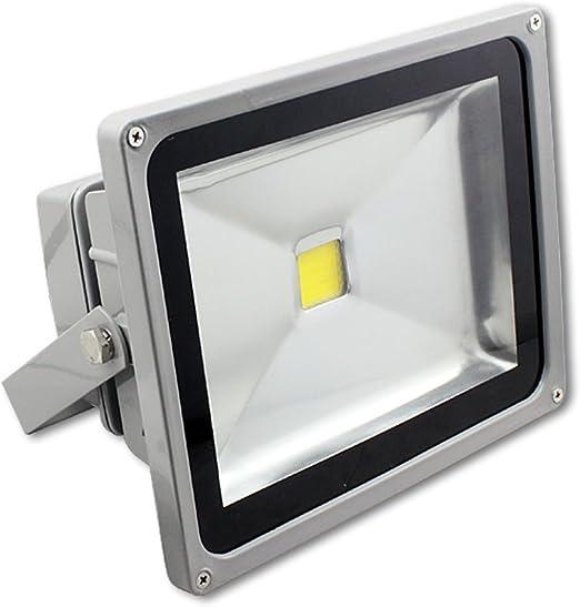SAILUN 50W Proyectores LED Focos de Luz Iluminador Focos de Pared ...