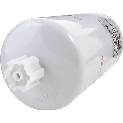 Luber-finer LFF8349-12PK Heavy Duty Fuel Filter, 12 Pack: Automotive