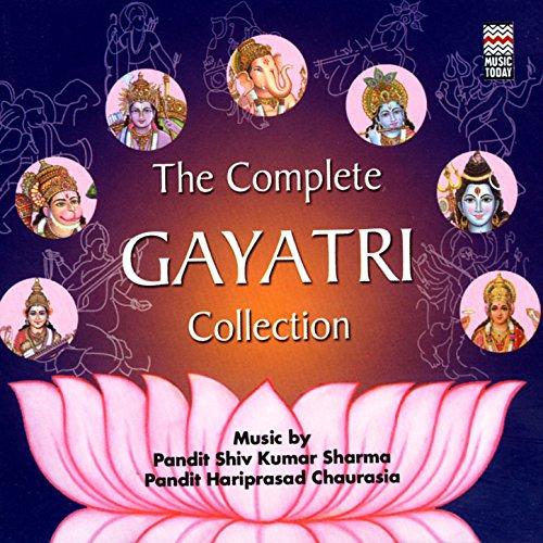 Amazon.com: Shri Durga Gayatri: Pandit Shiv Kumar Sharma