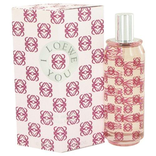 Loewe 467360 eau de parfum spray 3.4 oz
