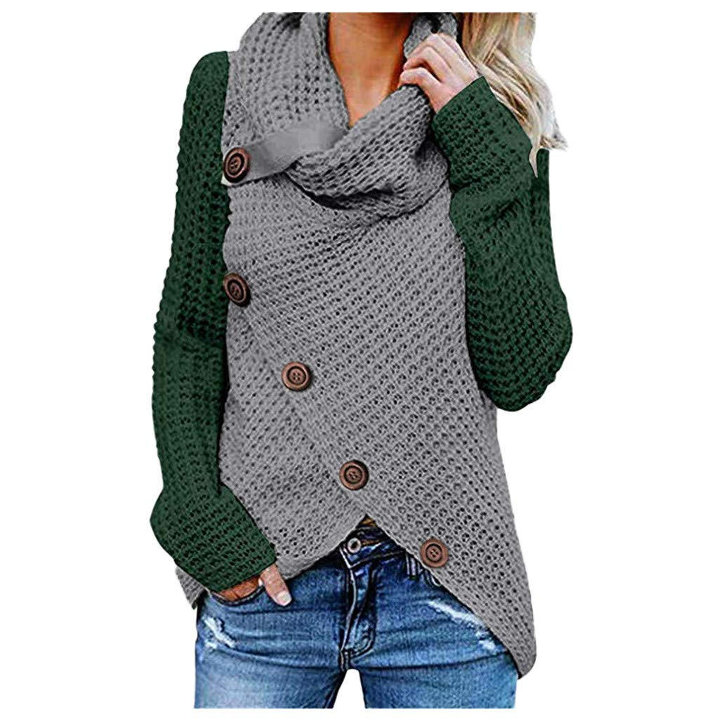 Maglione Felpa Donna Tumblr Ragazza Eleganti Pullover Autunno Invernali Sweatshirt Donna Hoodie Maniche Lunghe Tops Donna Manica Lunga Felpa Pullover Camicetta