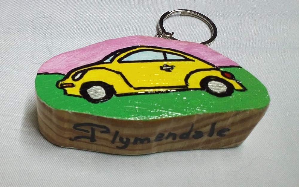Si buscas un regalo original para cualquier ocasión, este llavero ...