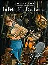Les Passagers du Vent, Tome 6 : La Petite Fille Bois-Caïman : Livre 1 par Bourgeon