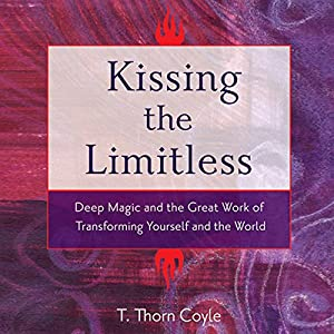 Kissing the Limitless Audiobook
