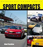 Sports Compacts, Alan Paradise, 0760314969