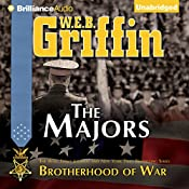 The Majors: Brotherhood of War Series, Book 3  | W. E. B. Griffin