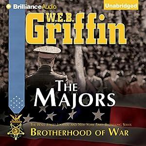 The Majors Audiobook