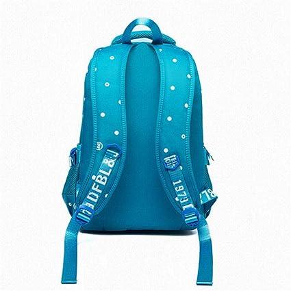 Bolsas Escolares Estampadas para Adolescentes niñas Mochilas ...