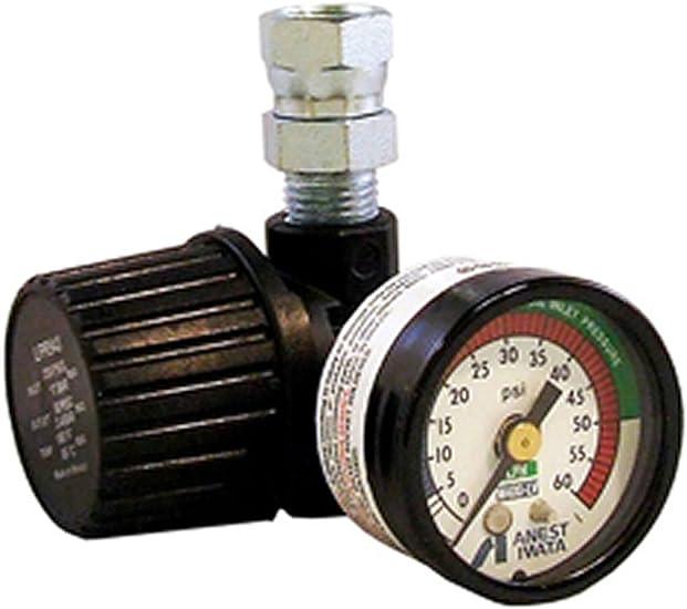 iwata air flow regulator