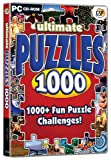 Ultimate Puzzles 1000 (PC)