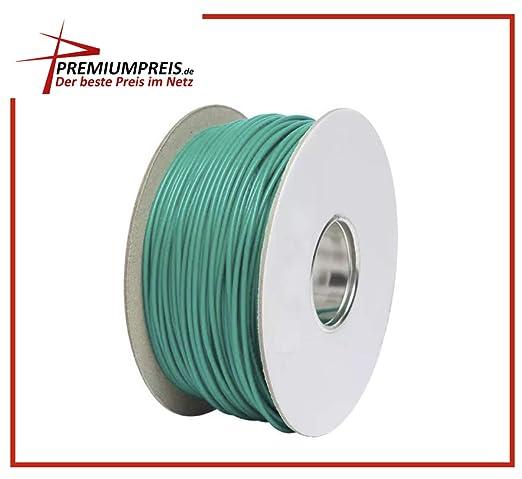 Premiumpreis® Cable de limitación, alambre de limitación ...