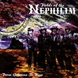 Fields of the Nephilim: From Gehenna to Here (Audio CD)