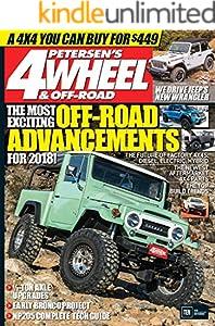 4 Wheel & Off-Road