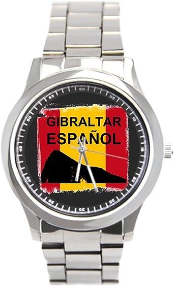 dodoband reloj de pulsera correas España acero inoxidable reloj para mujer: Amazon.es: Relojes