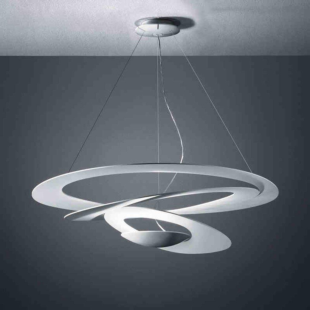 design moderno, con lampadine a LED da incasso a soffitto, 40 W ...