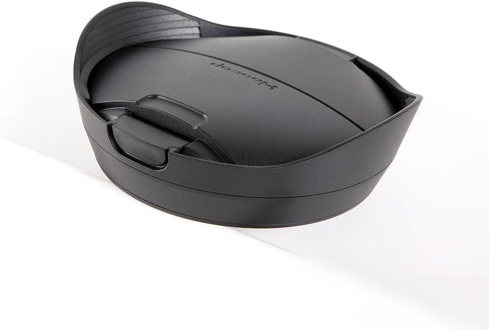 Hoocap lens cap hood 2in1 for CANON EF-S 18-135mm F3.5-5.6 IS STM R7267C
