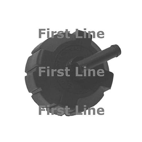 First Line FRC96 Tapa, radiador