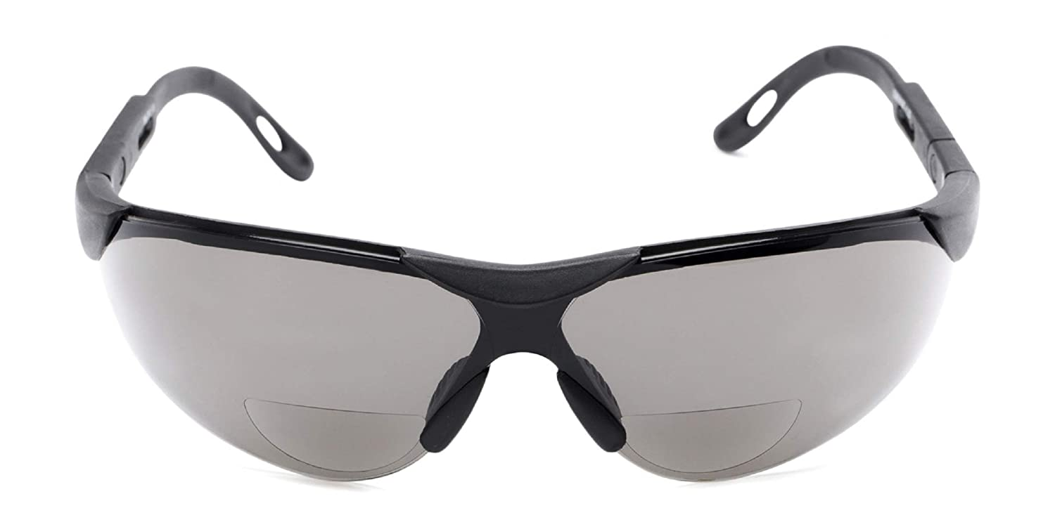 085fa3caf7ee Amazon.com  Readers.com The Raymond Bifocal Safety Reading Sunglasses