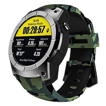 S958 Smart Watch MTK 2503 (128mb + 32mb) Bkuetooth 4,0 Deportes ...