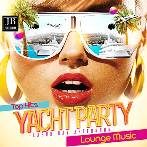Marina Yacht Lounge