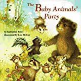 The Baby Animals' Party, Katharine Ross and Lisa McCue, 0679883606