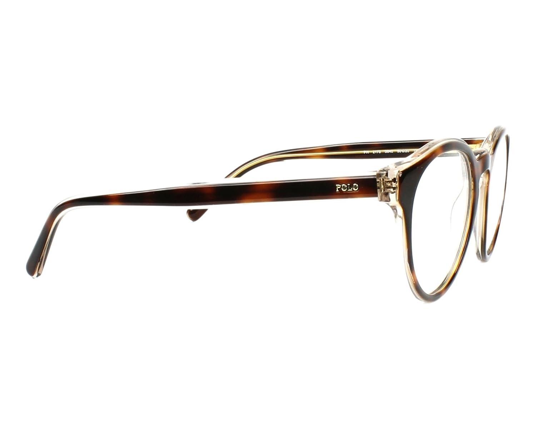 ba7ca4b71a06 Polo PH2175 Eyeglasses 5640 Havana On Smoke Crystal 50-20-145:  Amazon.co.uk: Shoes & Bags