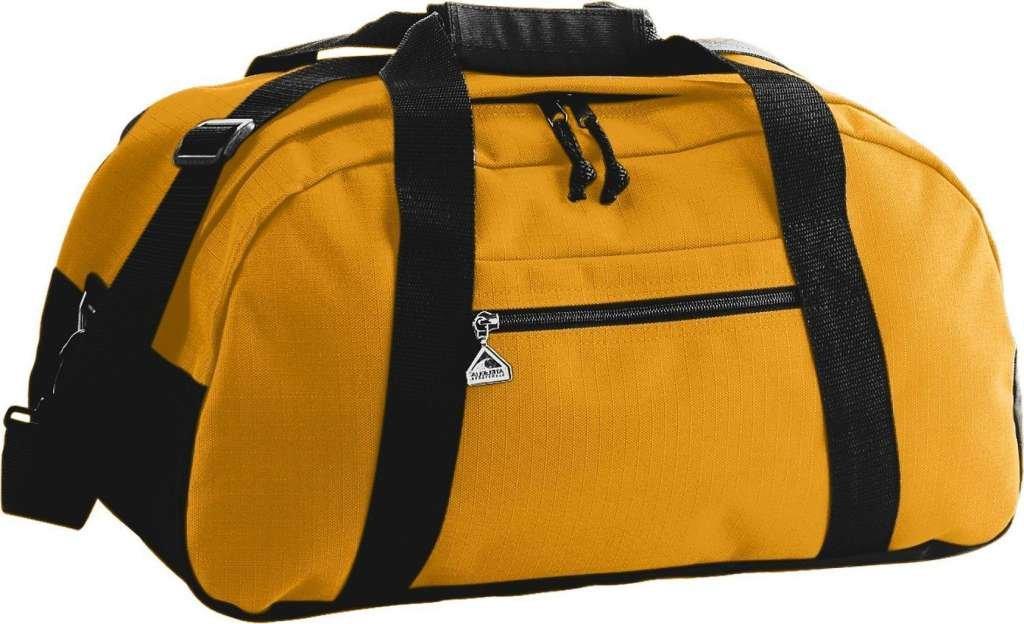 人気特価 Augusta Sportswear Largeリップストップダッフルバッグ Augusta B004ORLR5W One ゴールド/ブラック One Size One One Size ゴールド/ブラック, 第6モジュール:4184a8e1 --- diceanalytics.pk