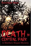 Death in Central Park, Randolph Mase, 0595335586