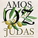 Judas Audiobook by Amos Oz Narrated by Jonathan Davis