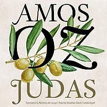 Judas | Livre audio Auteur(s) : Amos Oz Narrateur(s) : Jonathan Davis