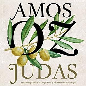 Judas Audiobook