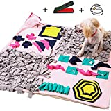 "Dog Entertainment Play Mat ,Dog Toy Mat for Pet Dog Cat, Dog Training Activity Mat 40""28"""