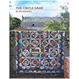 The Circle Game Quilt Pattern by Jen Kingwell Designs