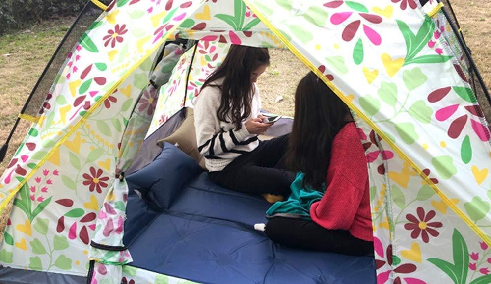 ZHANGZHIYUA Outdoor-Kissen automatische aufblasbare Kissen Campingmatte Matte Matte Matte Schlafmatte Zelt aufblasbare Matte Picknick-Matte B07KWS4P97 Selbstaufblasbare Matratzen Zart 2c017e