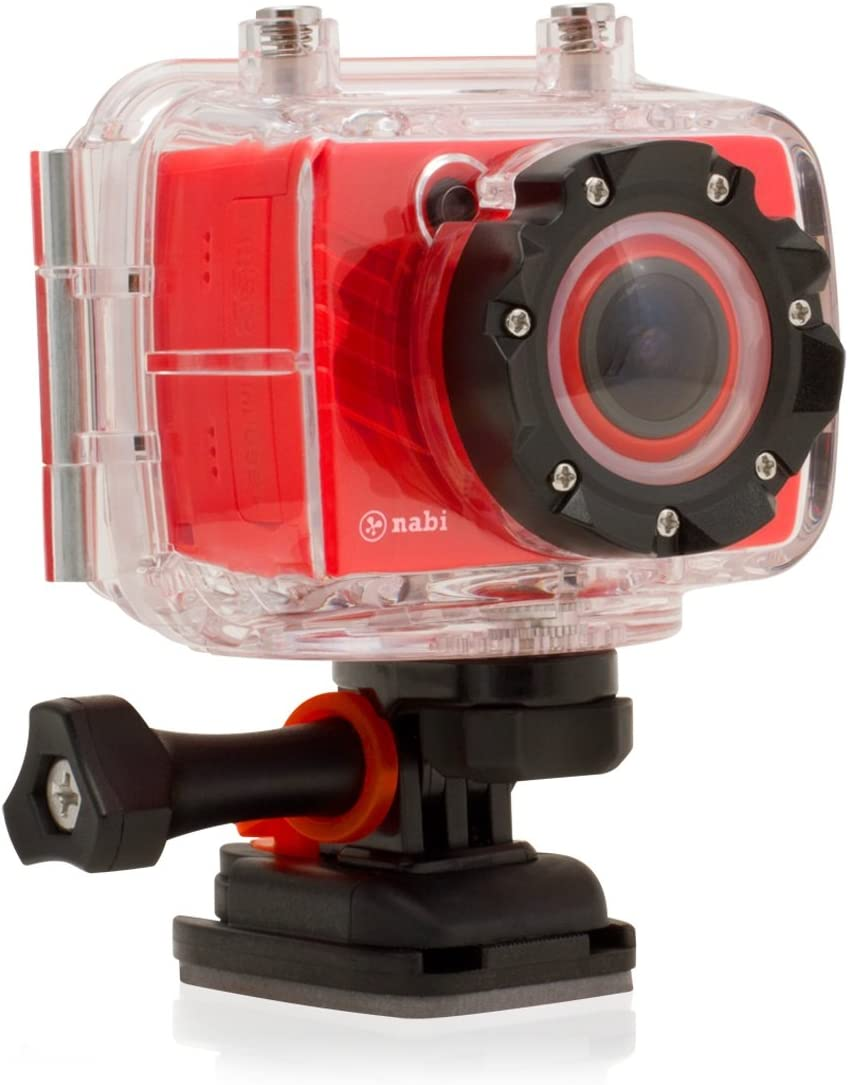 nabi Square HD Camera (Discontinued by Manufacturer) 615KIGQdJXL
