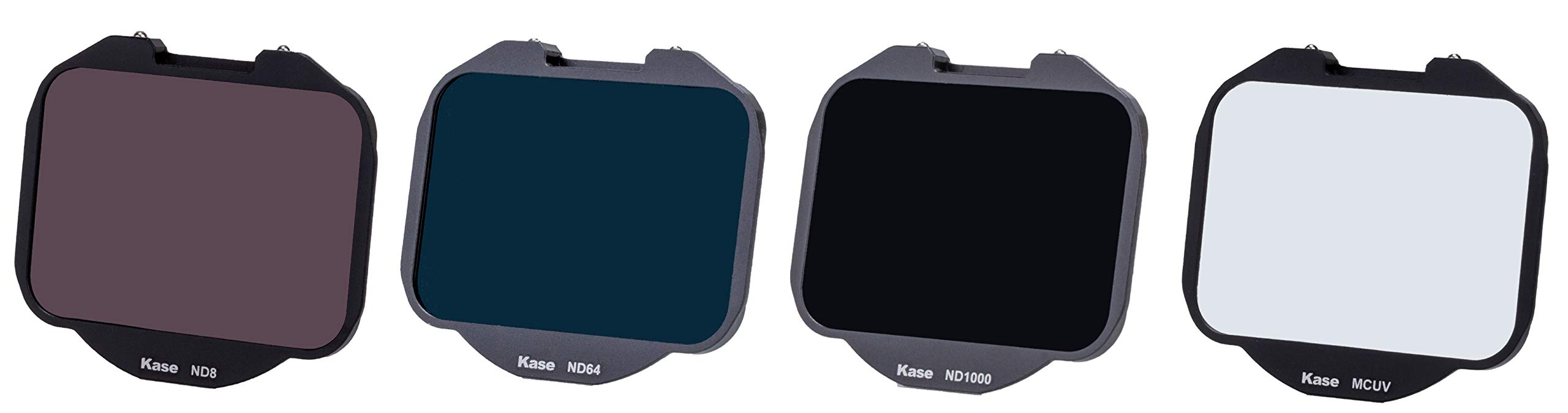 Kase Clip-in ND8 3 Stop Filter Dedicated for Sony Alpha Camera