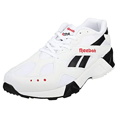 f2120b42935ed Reebok Women Sneakers Aztrek  Amazon.co.uk  Shoes   Bags