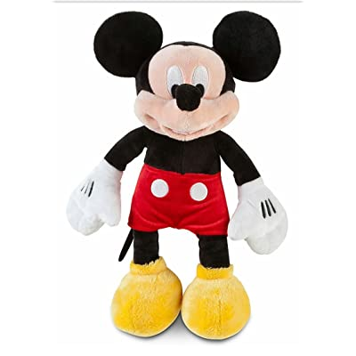 1 X Disneys Mickey Mouse Plush 12 by Generic