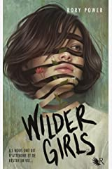 Wilder girls Paperback