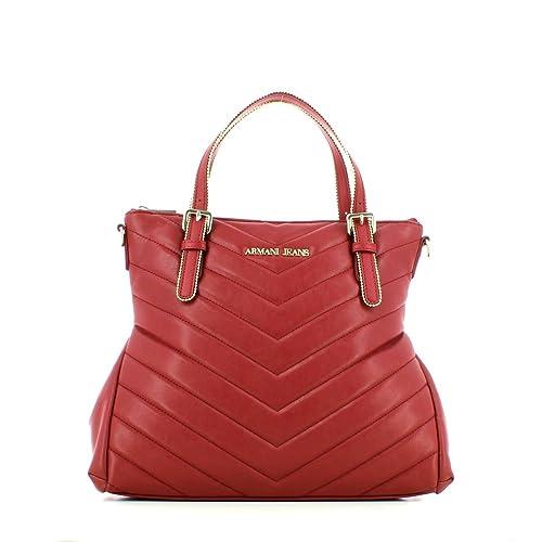 645e3155b7 Armani - 9221586A718, Borsa shopper Donna: Amazon.it: Scarpe e borse
