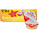 TILL Sicherheits-Brennpaste 3er-Set à 80 g