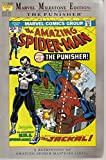 THE AMAZING SPIDER-MAN MARVEL MILESTONE EDITION: RE-PRESENTING THE FIRST APPEARANCE OF THE PUNISHER (THE PUNISHER, #129)